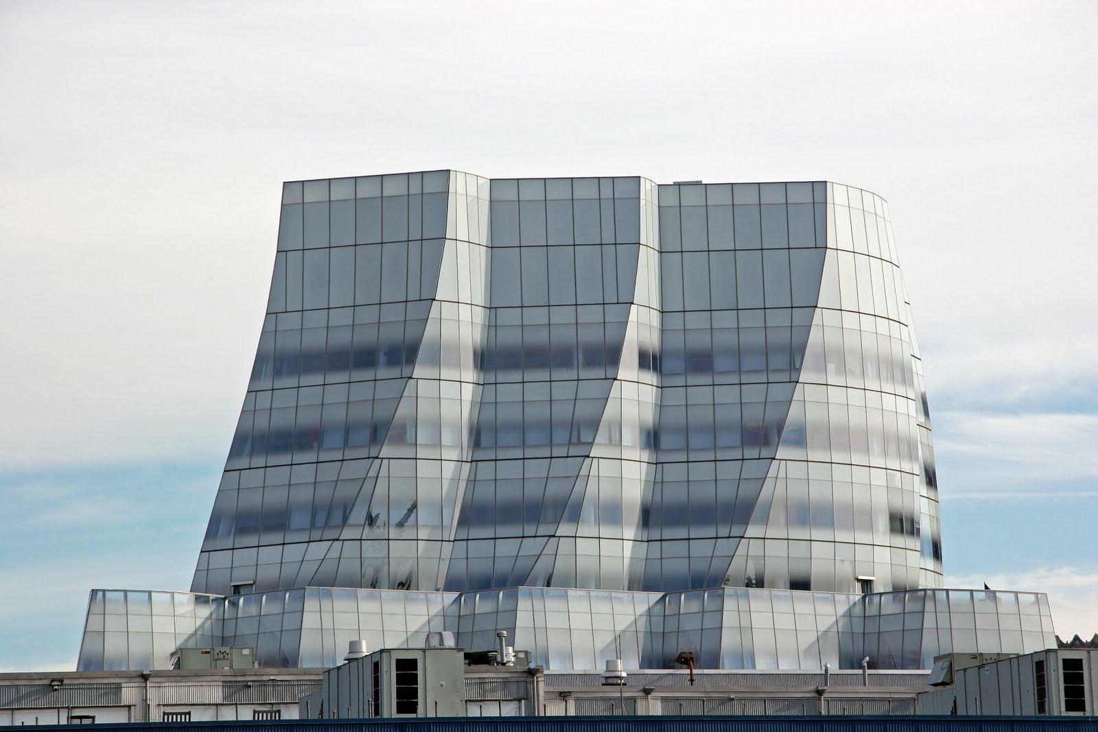 La arquitectura cl sica de frank gehry vaumm - Arquitectos y decoradores de interiores ...