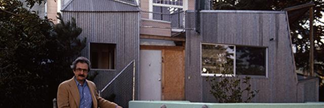 la casa de Frank Gehry
